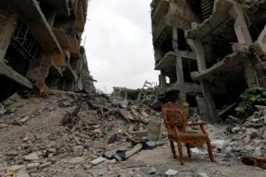 Τραγωδία χωρίς τέλος στη Συρία – Τουλάχιστον 105 άνθρωποι νεκροί σε 7 ημέρες
