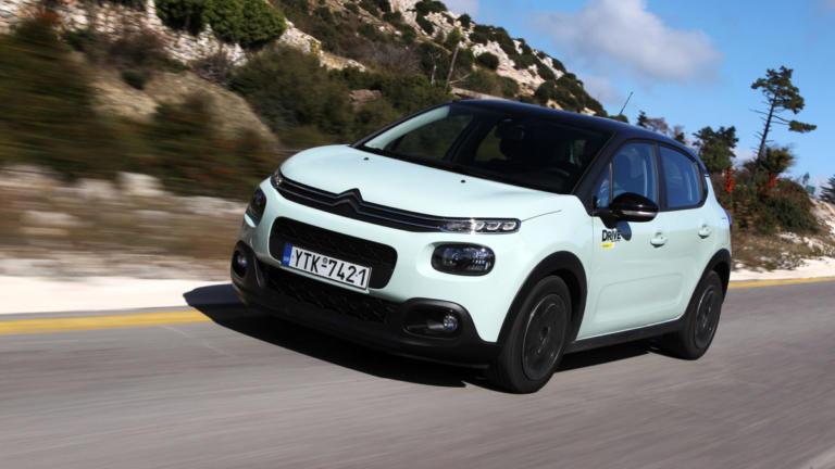 Δοκιμάζουμε το Citroën C3 με τον νέο 1.500άρη ντίζελ κινητήρα [pics]