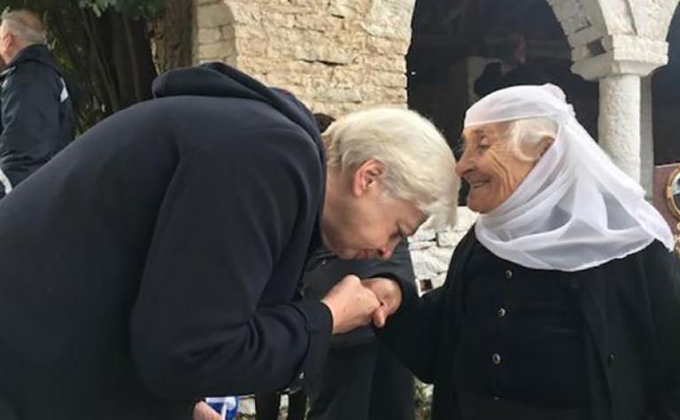 Ανεπιθύμητη στην Αλβανία και η Κύπρια ευρωβουλευτής Ελένη Θεοχάρους! | Newsit.gr