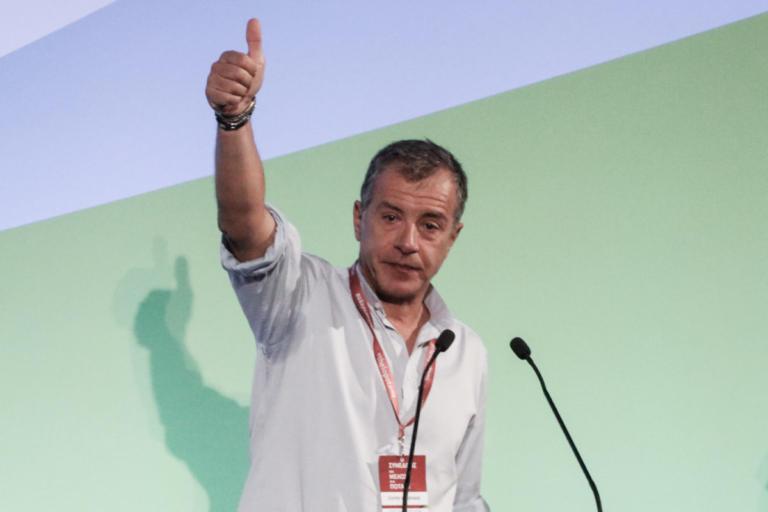 Θεοδωράκης: Μας λάβωσαν – Δεν μας σκότωσαν – Συνεχίζουμε | Newsit.gr