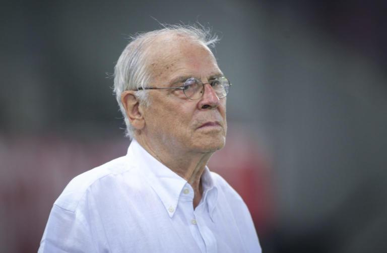Ολυμπιακός: Επίτιμος πρόεδρος ο Θεοδωρίδης – Εκτός Δ.Σ. ο Σωκράτης Κόκκαλης | Newsit.gr