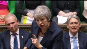 Brexit: Όλα κρίνονται τώρα! Το κρίσιμο υπουργικό Συμβούλιο και όλα τα ερωτήματα