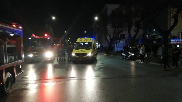 Θεσσαλονίκη: Αναστάτωση από φωτιά σε διαμέρισμα στην Τσιμισκή – video | Newsit.gr