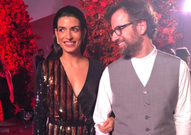 Τόνια Σωτηροπούλου – Κωστής Μαραβέγιας: Η κοινή βραδινή έξοδος και οι φωτογραφίες που μαρτυρούν πώς είναι full in love! | Newsit.gr
