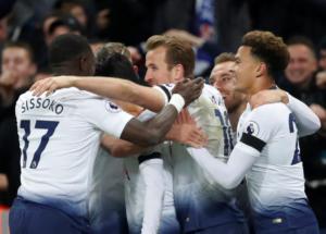 «Σάρωσε» την Τσέλσι η Τότεναμ! Πρώτη ήττα για τους «μπλε» στην Premier League – video