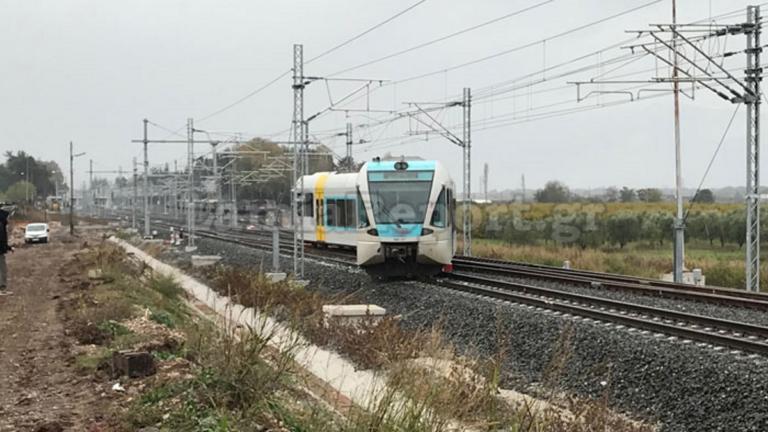 Φθιώτιδα: Εκτροχιασμός τρένου στο Λιανοκλάδι – Οι πρώτες εικόνες από το σημείο και η επίσημη ανακοίνωση [pics]   Newsit.gr