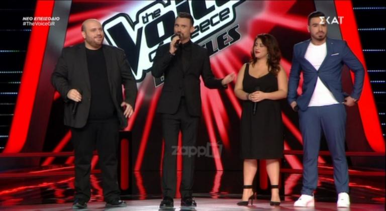 The Voice: Ακύρωσε τη συμμετοχή της στα battles! Αποχώρησε από το show…
