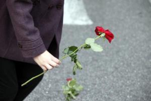 Κρήτη: Ράγισαν καρδιές στην κηδεία του 27χρονου Λευτέρη