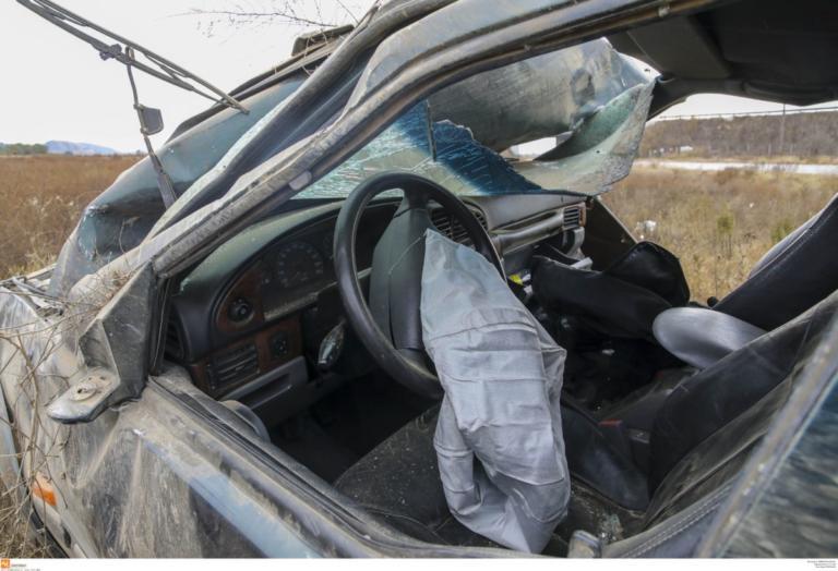 Τρίκαλα: Σκοτώθηκε σε φοβερό τροχαίο στη Γερμανία λίγο πριν βγει στη σύνταξη – Δάκρυα στο Ελευθεροχώρι!   Newsit.gr