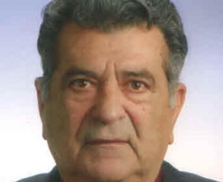 Μαγνησία: Νεκρός στο τιμόνι ο Γιώργος Κολιαμήτρας – Η τελευταία κίνηση της ζωής του και η αποκάλυψη της τραγωδίας [pics]   Newsit.gr