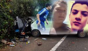 Τροχαίο στη Μεσσηνία: Θρήνος για τους τρεις 15χρονους που έσβησαν στην άσφαλτο