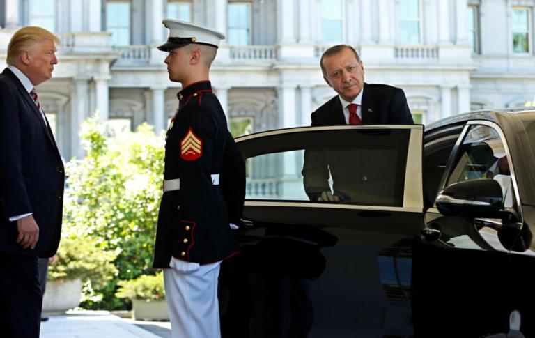 Το μέλλον των Αμερικανο -Τουρκικών Σχέσεων: Ούτε εχθρός ούτε φίλη   Newsit.gr