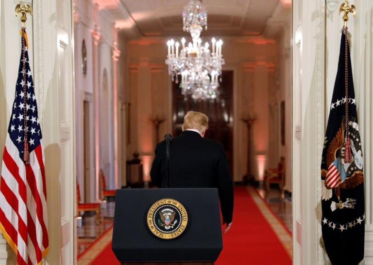 Τραμπ: Μαστίγιο και καρότο στον Κιμ Γιονγκ Ουν! | Newsit.gr