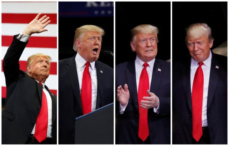 ΗΠΑ: Παίζει το κεφάλι του ο Τραμπ στις ενδιάμεσες εκλογές… και το ξέρει! | Newsit.gr