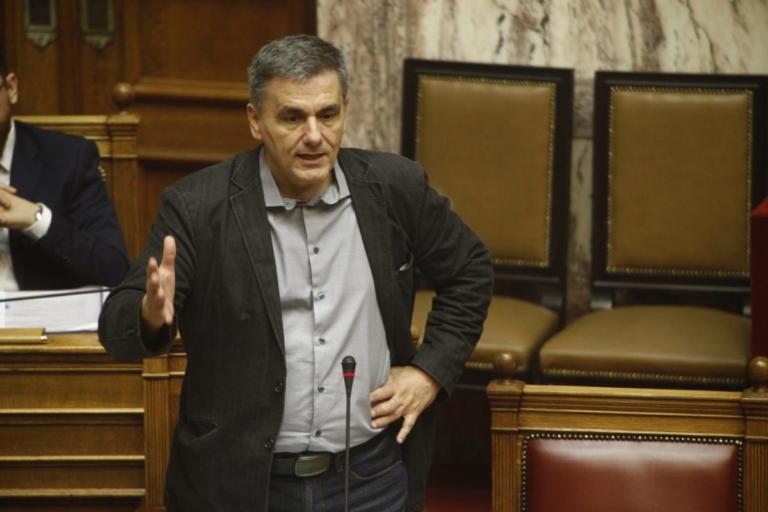 Τσακαλώτος κατά ΝΔ και ΠΑΣΟΚ: Εσείς φταίτε που δεν έχουμε βγει στις αγορές | Newsit.gr