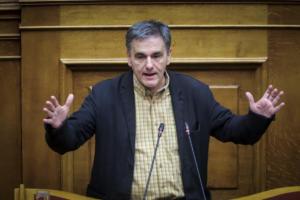 Τσακαλώτος: Δεν καταργείται ο νόμος Κατσέλη – Ψάχνουμε εναλλακτικές