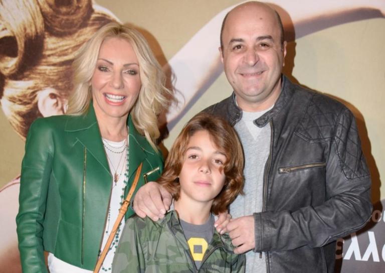 Μάρκος Σεφερλής: Η Έλενα Τσαβαλιά και ο γιος τους, Χάρης, τον στηρίζουν δημόσια μετά τον ντόρο για την ακύρωση του «Ζητείται Ψεύτης»!