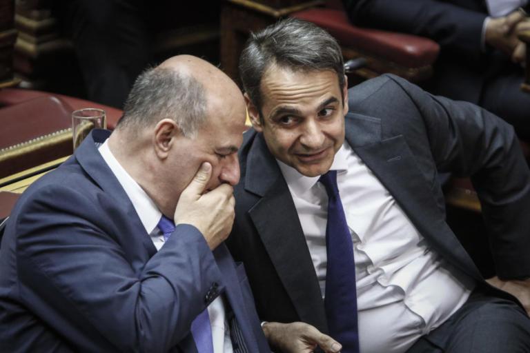 Η ΝΔ «τράβηξε το αυτί» του βουλευτή που ζητούσε να βυθιστεί το «Μπαρμπαρός» | Newsit.gr