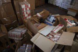Νέο χτύπημα από το ΣΔΟΕ! Κατάσχεσε 12.500.000 λαθραία τσιγάρα στο λιμάνι του Πειραιά!