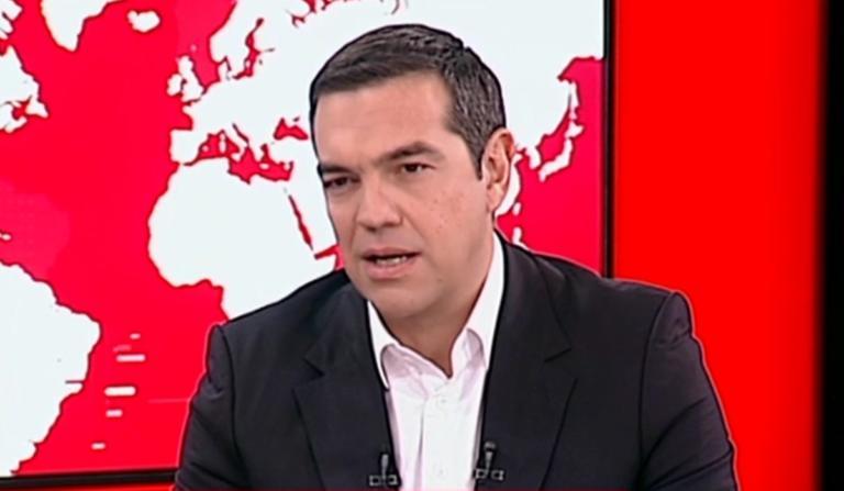 """Τσίπρας: Το 2019 θα προκηρυχθούν οι 10.000 θέσεις εργασίας που """"αδειάζουν"""" από τους ιερείς   Newsit.gr"""