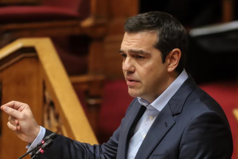 Τσίπρας: Πρέπει να είμαστε σε εγρήγορση για την προστασία των δικαιωμάτων των γυναικών | Newsit.gr