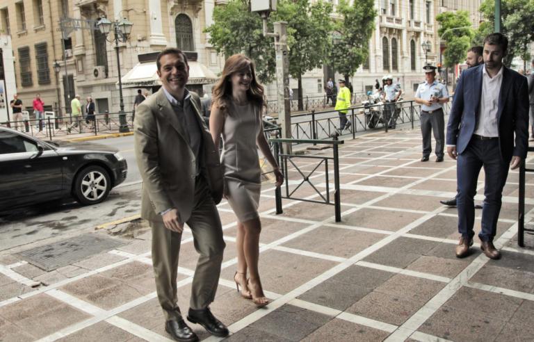 Σε 15 μέρες αποφασίζει ο ΣΥΡΙΖΑ για το δήμο της Αθήνας – Τα ονόματα που «παίζουν»