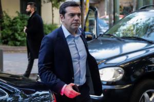 ΣΥΡΙΖΑ: Fake news της… ΝΔ για τον υποψήφιο δήμαρχο στην Αθήνα