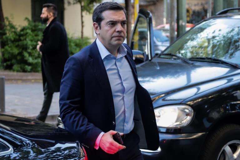 ΣΥΡΙΖΑ: Fake news της… ΝΔ για τον υποψήφιο δήμαρχο στην Αθήνα | Newsit.gr