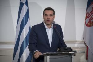 Στη Βάρνα ο Αλέξης Τσίπρας για την Τετραμερή Σύνοδο Κορυφής