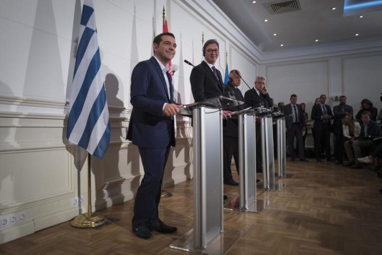 Στη Βάρνα για την τετραμερή ο Αλέξης Τσίπρας – Παρών και ο Νετανιάχου | Newsit.gr