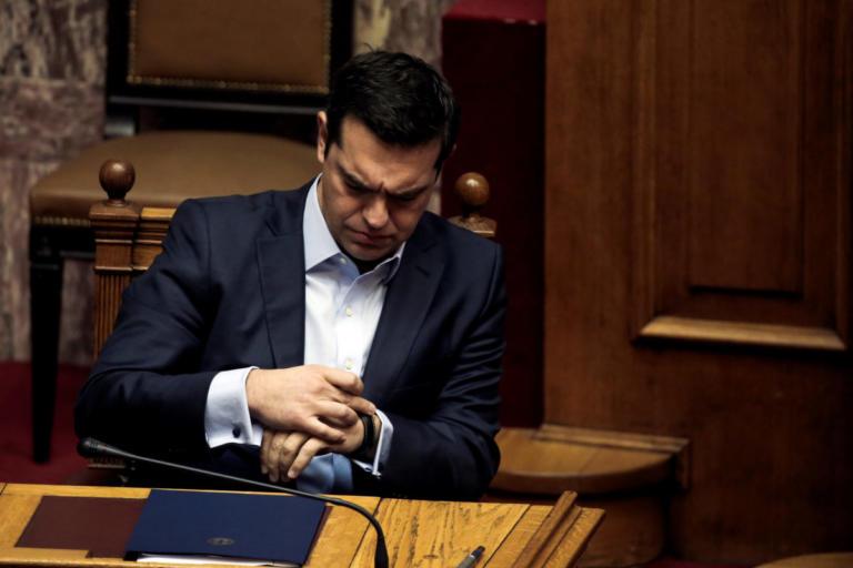 Σε mood εκλογών η κυβέρνηση – Πανηγυρικός τόνος στην ψηφοφορία για τα αναδρομικά | Newsit.gr