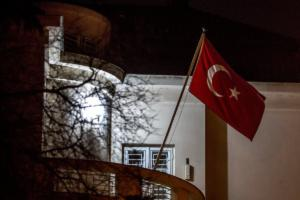 """Τουρκία: Συνελήφθη Γερμανός πολίτης για """"τρομοκρατία"""" μέσω… Facebook!"""