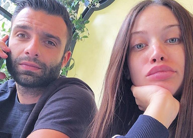 Αθηνά Πικράκη: Η σύντροφος του Γιώργου Τζαβέλλα μόλις δημοσίευσε μια πολύ τρυφερή φωτογραφία με τον νεογέννητο γιο τους! | Newsit.gr