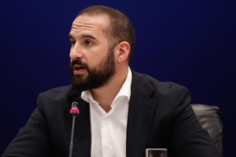 Επίθεση Τζανακόπουλου σε Μητσοτάκη: Θυμίζει επικίνδυνα τον πρόεδρο του Εδεσσαϊκού! | Newsit.gr