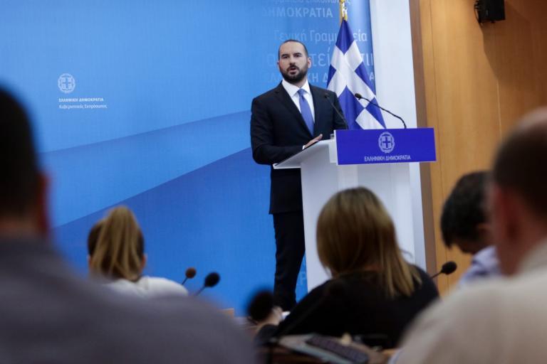 Τζανακόπουλος: Δεν συζητάμε αναστολή του μέτρου για τις συντάξεις – Όσοι βιάστηκαν να γίνουν μάντεις κακών, θα διαψευστούν | Newsit.gr