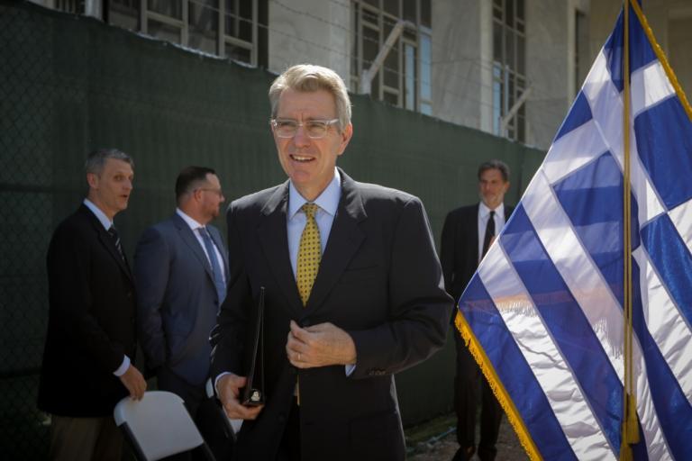 Τζέφρι Πάιατ: Η Ελλάδα έχει αποκτήσει πραγματική δυναμική στον ευρωενεργειακό τομέα | Newsit.gr