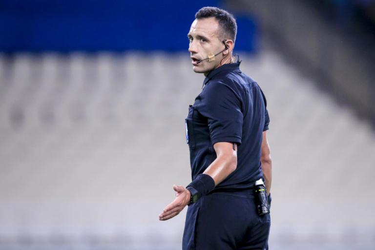 Superleague: Οι διαιτητές της 12ης αγωνιστικής | Newsit.gr