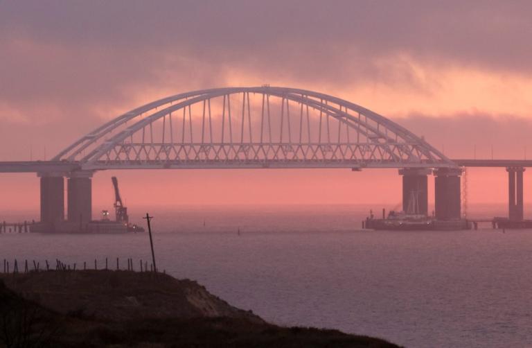 Ρωσία: Αποκαλύψεις «φωτιά»! Συνέλαβε 24 Ουκρανούς ναύτες στο «θερμό επεισόδιο»!