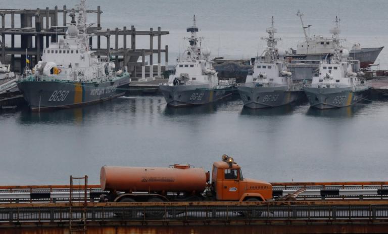 Ρωσία: Ο στρατιωτικός νόμος στην Ουκρανία μπορεί να οδηγήσει σε κλιμάκωση | Newsit.gr