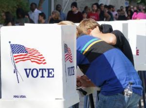 Εκλογικό θρίλερ στη Φλόριντα – Ανακαταμέτρηση ψήφων για τον τελικό νικητή!