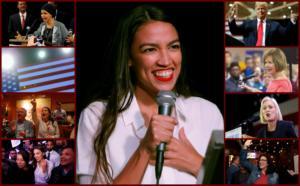 Εκλογές στις ΗΠΑ: Νεοναζί, ιθαγενείς και… άρωμα γυναίκας με μουσουλμάνες και λατινοαμερικάνες!