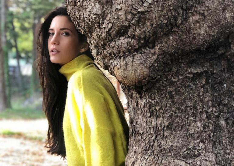 Ελένη Βαΐτου: Αναπολεί τις ξέγνοιαστες καλοκαιρινές στιγμές της [pic] | Newsit.gr