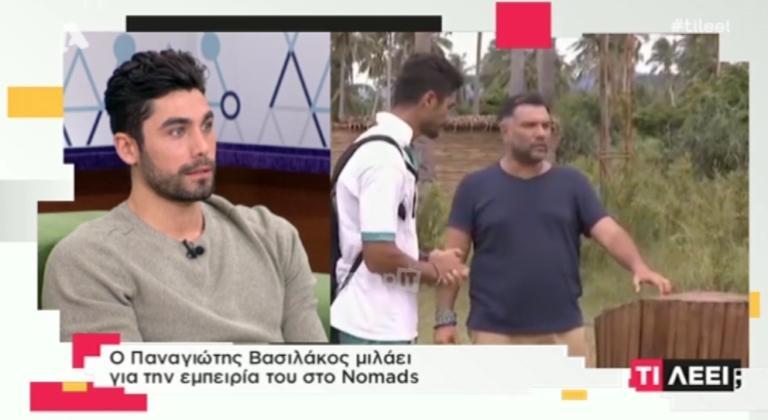 Παναγιώτης Βασιλάκος: Η αποκάλυψη για τον Γρηγόρη Αρναούτογλου, το Nomads και τα πλάνα που δεν έπαιξαν… | Newsit.gr