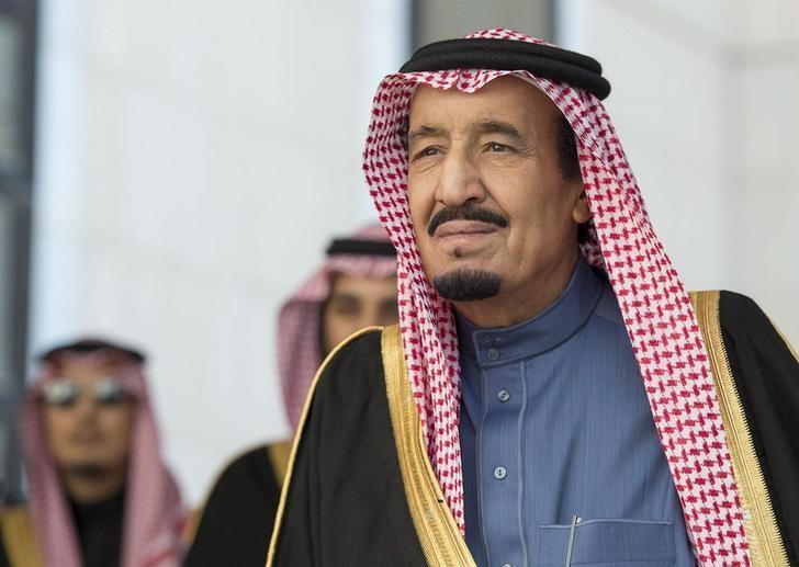 Σε διεθνή συνασπισμό κατά του Ιράν καλεί ο βασιλιάς της Σαουδικής Αραβίας | Newsit.gr
