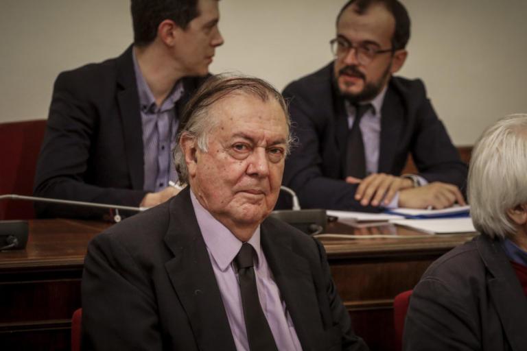 Διευθύνων Σύμβουλος ΕΡΤ: Όταν πήγα βρήκα το γραφείο μου κλειδωμένο! | Newsit.gr