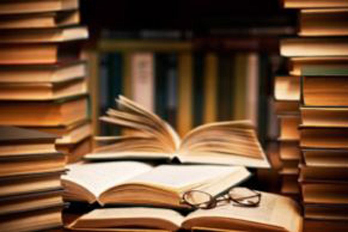 Κι όμως, υπάρχει εκπομπή για το βιβλίο | Newsit.gr