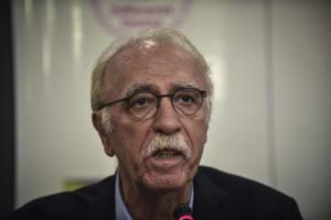 Διαψεύδει εμπλοκή της Ελλάδας σε κακοδιαχείριση στο μεταναστευτικό ο Βίτσας