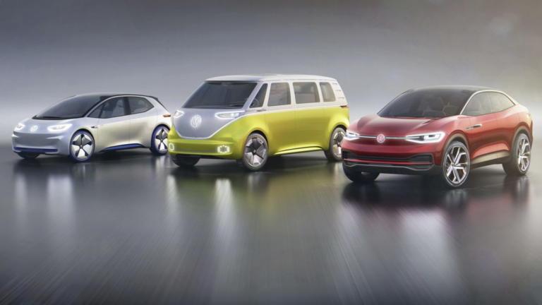 Στόχος τα €20.000 για το προσιτό ηλεκτρικό Volkswagen | Newsit.gr
