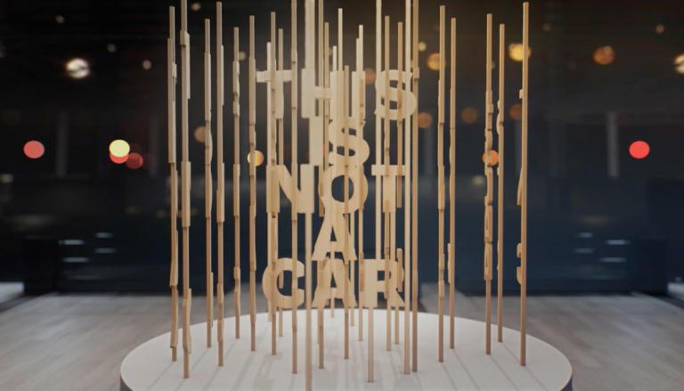 H Volvo πάει στην έκθεση αυτοκινήτου του Λος Αντζελες χωρίς… αυτοκίνητα! | Newsit.gr