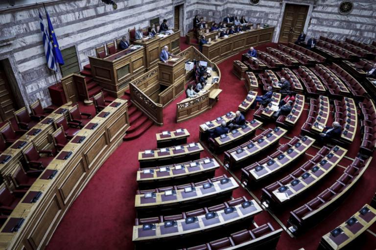 Εξηγήσεις ζητά η Βουλή για την μη λειτουργία του αναβατόριου!